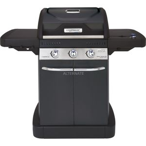 Image for Campingaz Master 3 Series Classic LXS grill Gasgrill