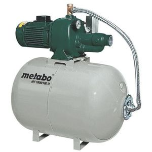 Image for Metabo HV 1600/100W 0250160003 Gartenpumpe