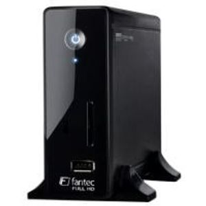 Image for Fantec AluPlay HD Media Player