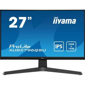 Image for iiyama ProLite XUB2796QSU-B1 - 27 Zoll