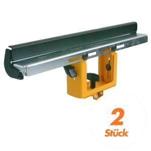 Image for DeWALT Werkstückauflage DE7029-XJ 2 Stück Set Zubehör für Universal Untergestell DE7023