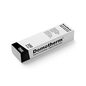 Image for DomothermStab-Thermometer 100 Schutzkappen