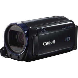 Image for Canon Legria HF R606