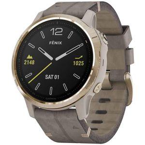 Image for Garmin fenix 6S Sapphire Smartwatch GPS