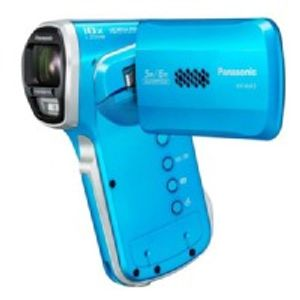 Image for Panasonic HX-WA3EG-W wasserdichter Camcorder