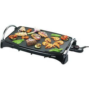 Image for Domo DO8302TP Teppanyaki-Grill mit Hot-Zone