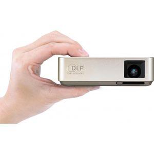 Image for Asus S1 Gold Traveler LED / WVGA / 200AL / 1000: 1