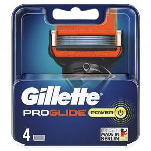 Image for Gillette ProGlide Power Rasierklingen 4 Stück