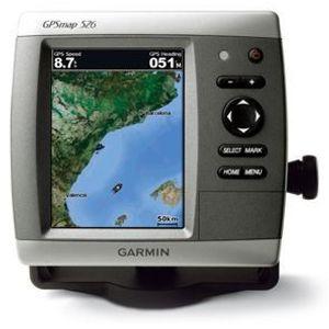 Image for Garmin GPSMAP 526s