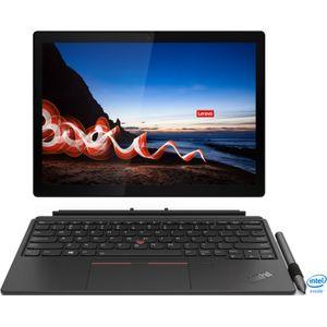 Image for Lenovo ThinkPad X12 Detachable 20UW000KGE i3-1110G4 8GB-256GB SSD 13FHD+ W10P