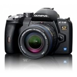 Image for Olympus E-510 Travelling Pro Kit