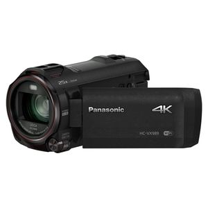 Image for Panasonic HC-VX989