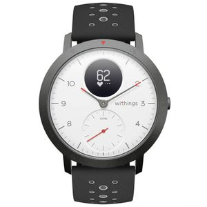 Image for Withings Steel HR Sport Hybrid-Smartwatch Unisex