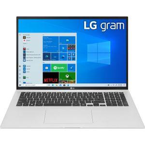 Image for LG gram 17Z90P-G.AA79G Laptop - 17