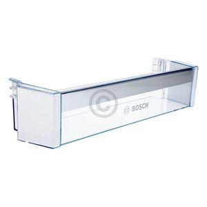 Image for Abstellfach BOSCH 00747482 Flaschenfach 440x95mm für Kühlteil Kühlschranktüre