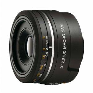 Image for Sony SAL-30M28 Makro Objektiv
