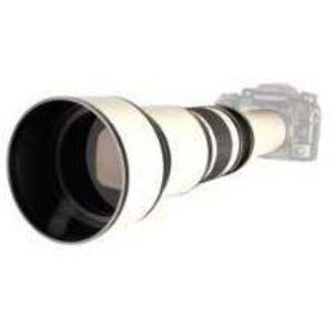 Image for Walimex Pro 650-1300mm f/8.0-16.0 Tele für Minolta AF/Sony