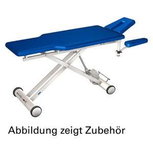 Image for HWK Therapieliege Solid Osteo Electric Massageliege Massagebank 4-tlg.