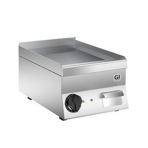 Image for Gastro-Inox Elektrische Grillplatte 40cm