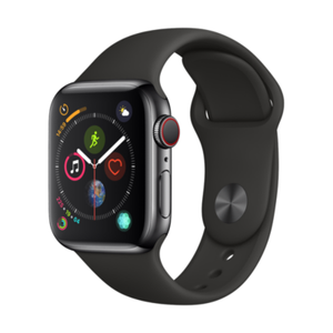 Image for Apple Watch Series 4 Smartwatch GPS + Cellular