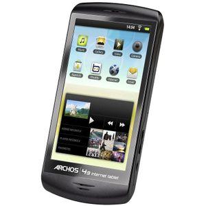 Image for Archos 43 Internet Tablet WLAN 8GB Schwarz