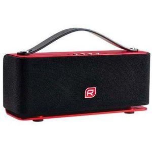 Image for Raikko Heavy Metal Bluetooth Stereo Speaker 5687155