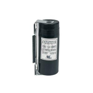 Image for Kondensator 124-149µF 220-250VAC universal kompatibel mit Kältekompressor