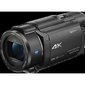 Image for Sony FDR-AX53 - 4K Ultra Handycam