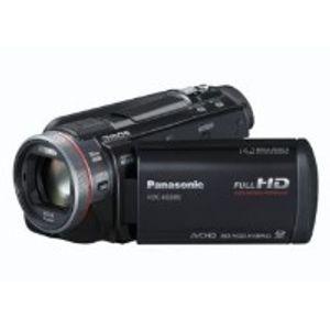 Image for Panasonic HDC-HS900EGK Full HD Camcorder