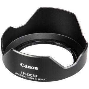 Image for Canon 9553B001 LH-DC 80 Gegenlichtblende