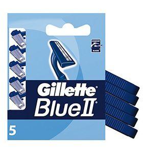 Image for Gillette Blue 2 Einwegrasierer 5 Stück