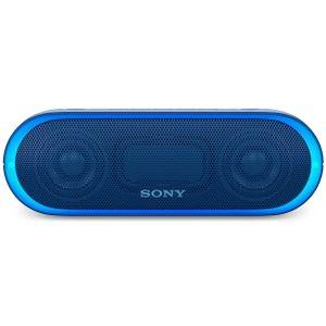 Image for Sony SRS-XB20 blau