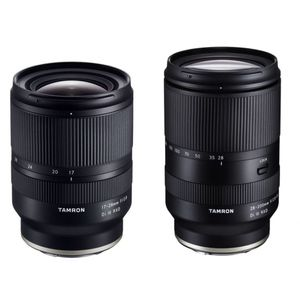 Image for Tamron 17-28mm f2