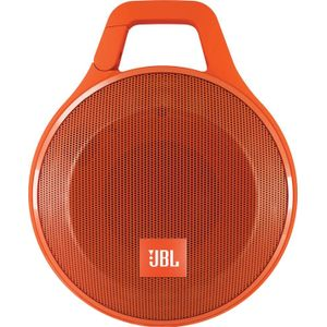 Image for JBL CLIP PLUS orange