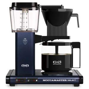 Image for Moccamaster 53978 KBG Select Filterkaffeemaschine