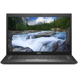 Image for Dell Latitude 7490 Black Notebook 35.6 cm