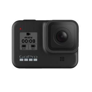 Image for GoPro HERO8 Black - wasserdichte 4K Action-Cam