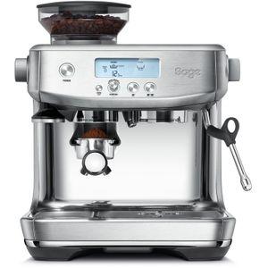 Image for Sage Appliances SES878 Espressomaschine mit integriertem Mahlwerk