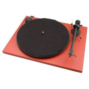 Image for Pro-Ject Essential Phono USB