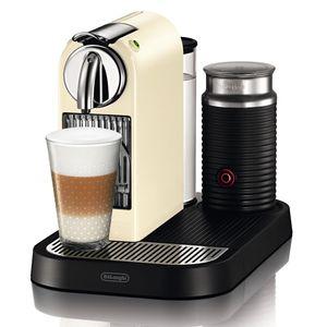 Image for De'Longhi EN 266.CWAE Nespresso Citiz & Milk Kapselmaschine mit Milchaufschäumer