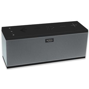 Image for Xoro HXS 910 leistungsstarker Multiroom WLAN Lautsprecher
