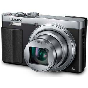 Image for Panasonic Lumix DMC-TZ70EF Kompaktkamera 12