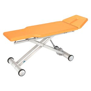 Image for HWK Therapieliege Solid Osteo Massageliege Massagebank Therapiebank