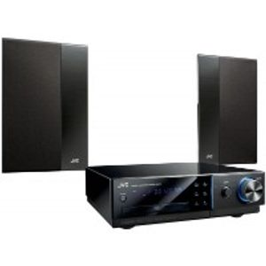 Image for JVC NX-F 55 5.1-Surround-Sound-System