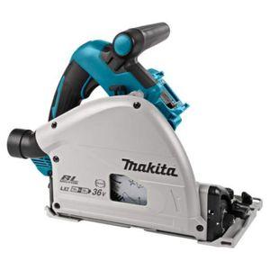 Image for Makita DSP600Z Tischkreissäge 6300RPM Handkreissäge 6400