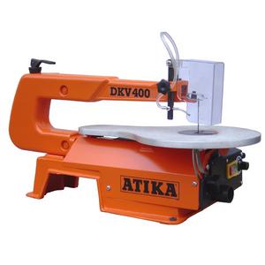 Image for Atika Dkv 400