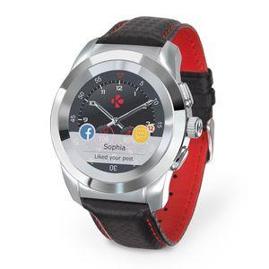 Image for MyKronoz ZeTime Premium hybride Hybrid-Smartwatch Unisex