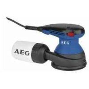 Image for AEG EX 125 E