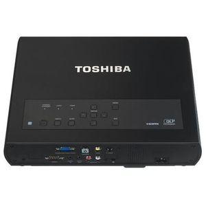 Image for Toshiba NHX21A DLP-Data Projektor