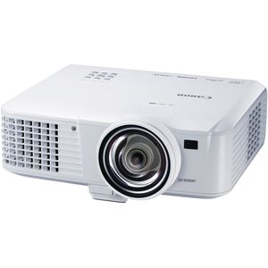 Image for Canon LV-X310ST Business-Beamer